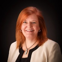 Portrait of Presenter DeAnn Collins Dockery