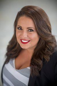 Portrait of Presenter Erica Linguanti