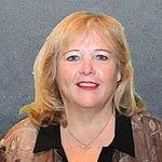 Portrait of Presenter Laura Steigelman
