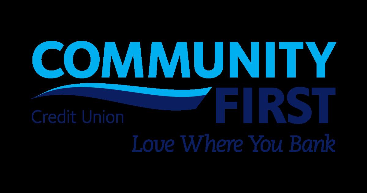 Community First Credit Union Logo