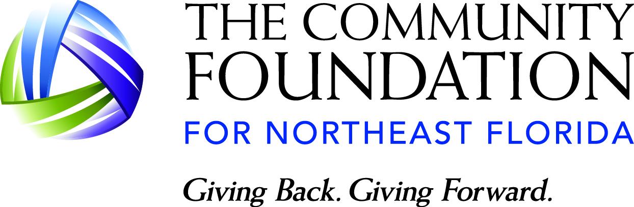 The Community Foundation Logo - HorTag - CMYK