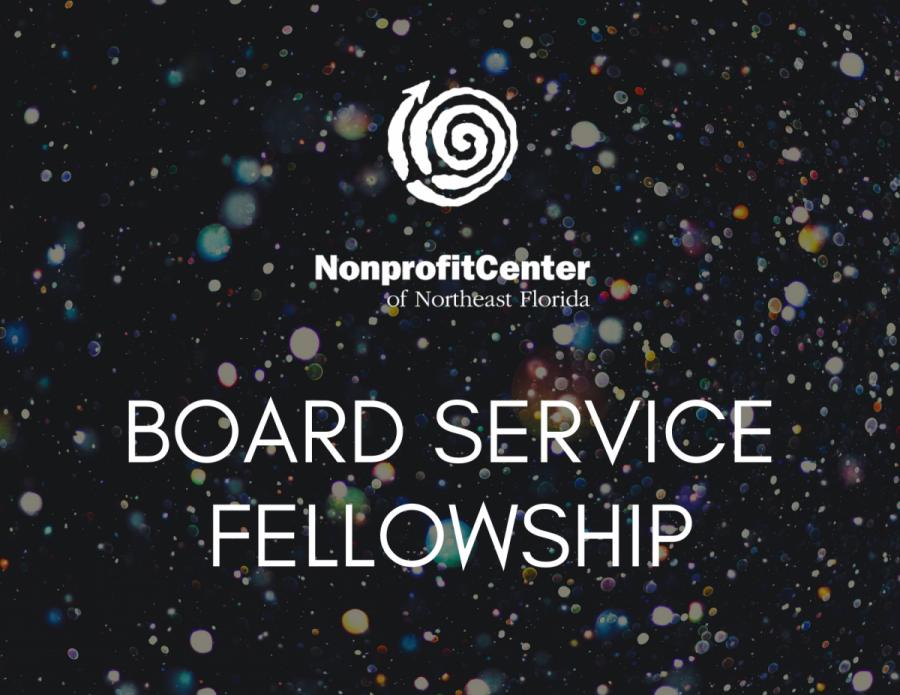 3.16 Board Service Fellowship Header Image
