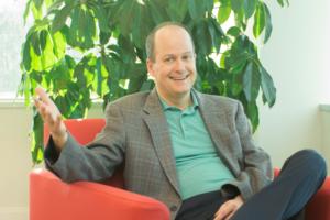 Portrait of Presenter Ted Bilich