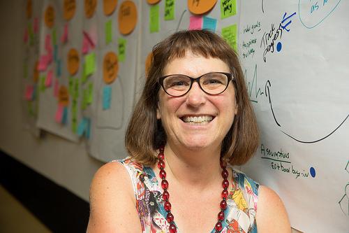 Portrait of Resilient 2021 Session Speaker Beth Kanter